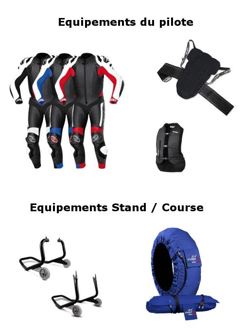 équipements