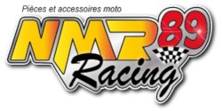 NMR Racing Logo